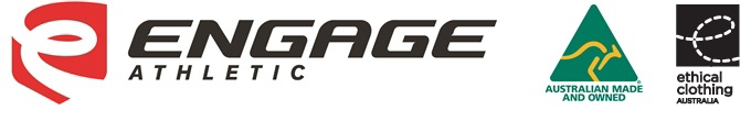 Engage Athletic | Custom Sportswear | Made In Melbourne